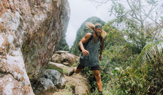 cerro trinidad panama