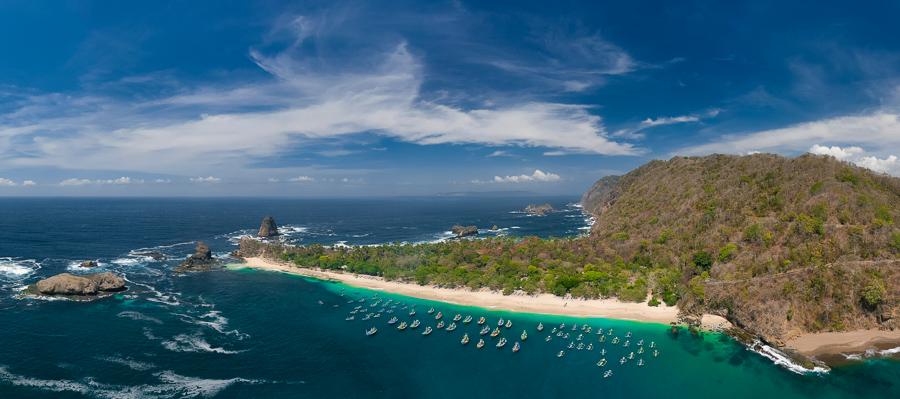 papuma beach payangan beach