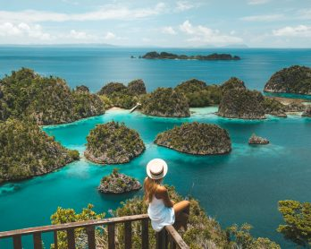 PIANEMO ISLAND RAJA AMPAT – TIPS TO KNOW BEFORE YOU GO